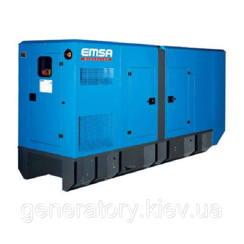Генератор Emsa EN165