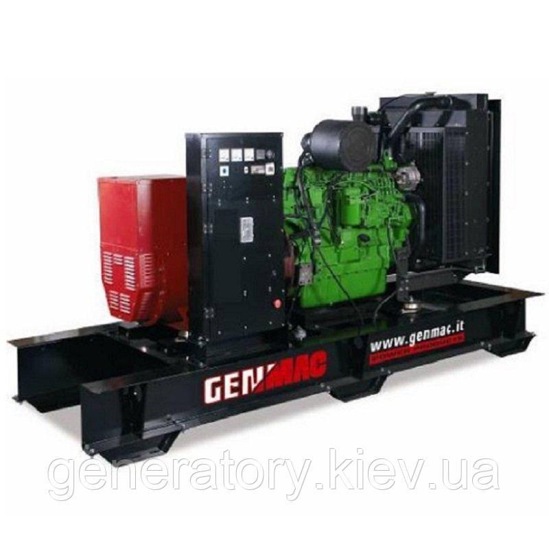 Генератор Genmac Majestic G450VOA