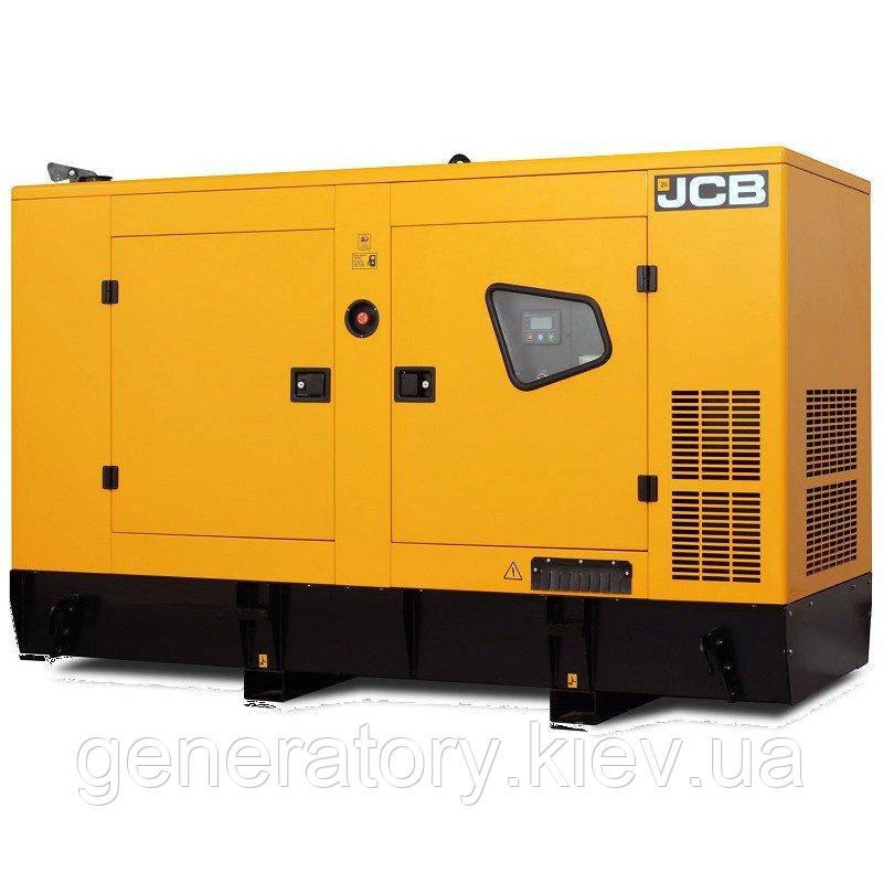 Генератор JCB G65QS