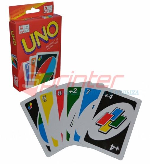 Карты UNO-1 дешевые