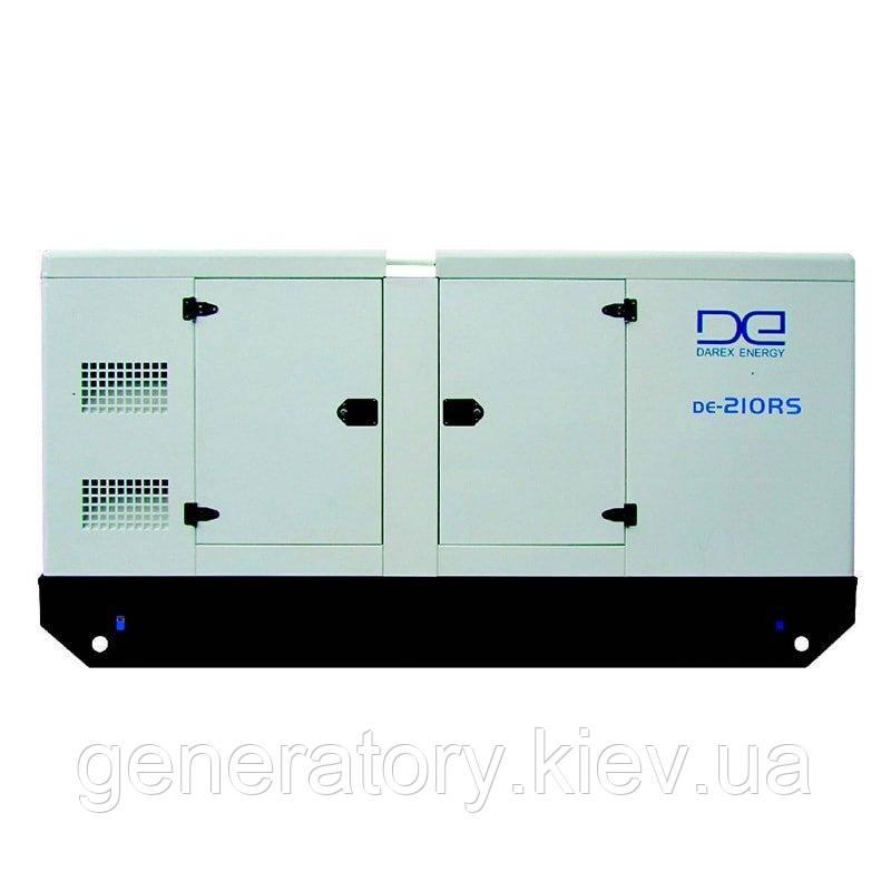 Генератор Darex-Energy DE-210RS
