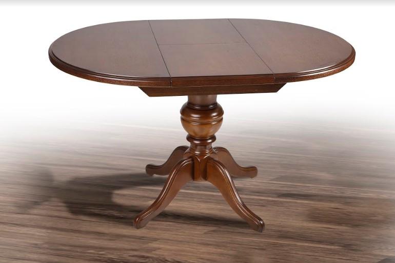 0bf0eb1b4c0c Стол обеденный Гермес ТМ Микс Мебель, цена 4 559 грн., купить в Днепре —  Prom.ua (ID#838850413)
