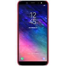 Чехол Nillkin Matte для Samsung Galaxy A6 (2018) (+ пленка), фото 3