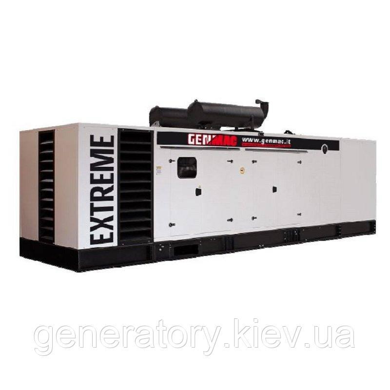 Генератор Genmac Extreme G650CSA