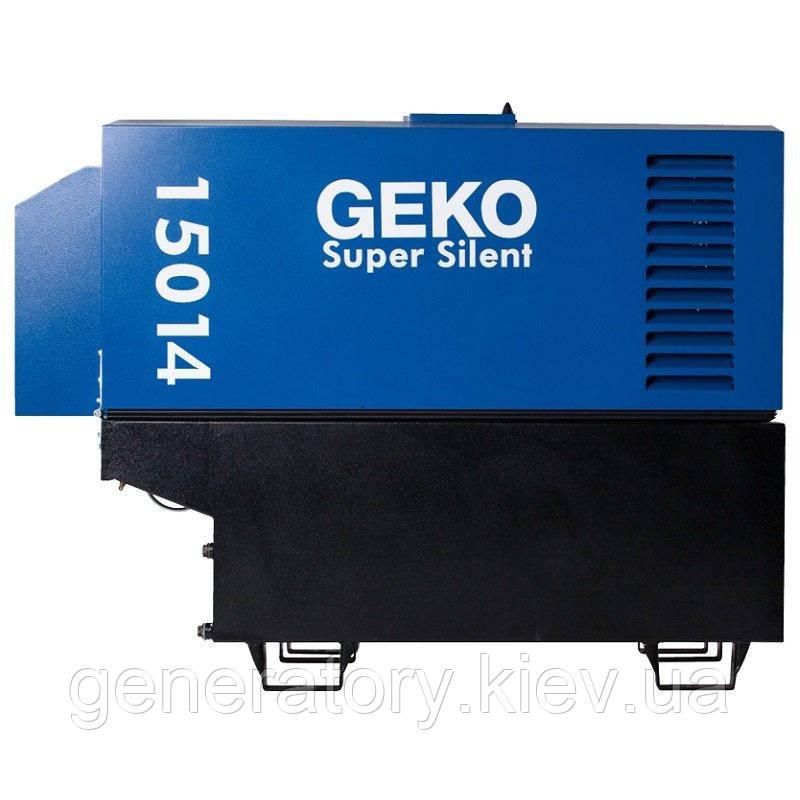 Генератор GEKO 15014 E-S/MEDA SS