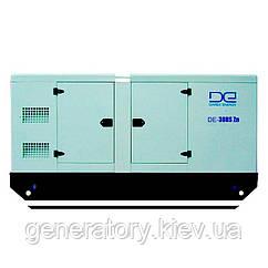 Генератор Darex-Energy DE-30RS Zn