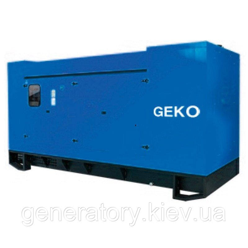 Генератор GEKO 380010 ED-S/VEDA SS