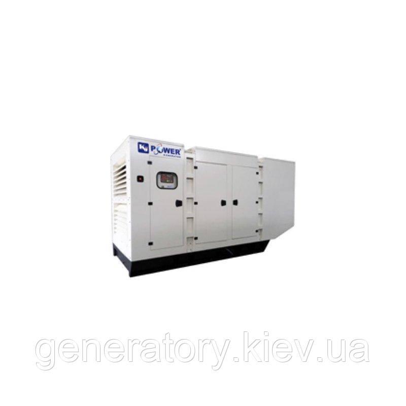 Генератор KJ Power KJS150