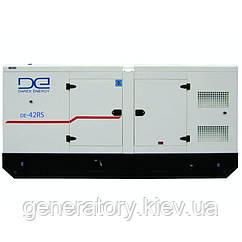 Генератор Darex-Energy DE-42RS