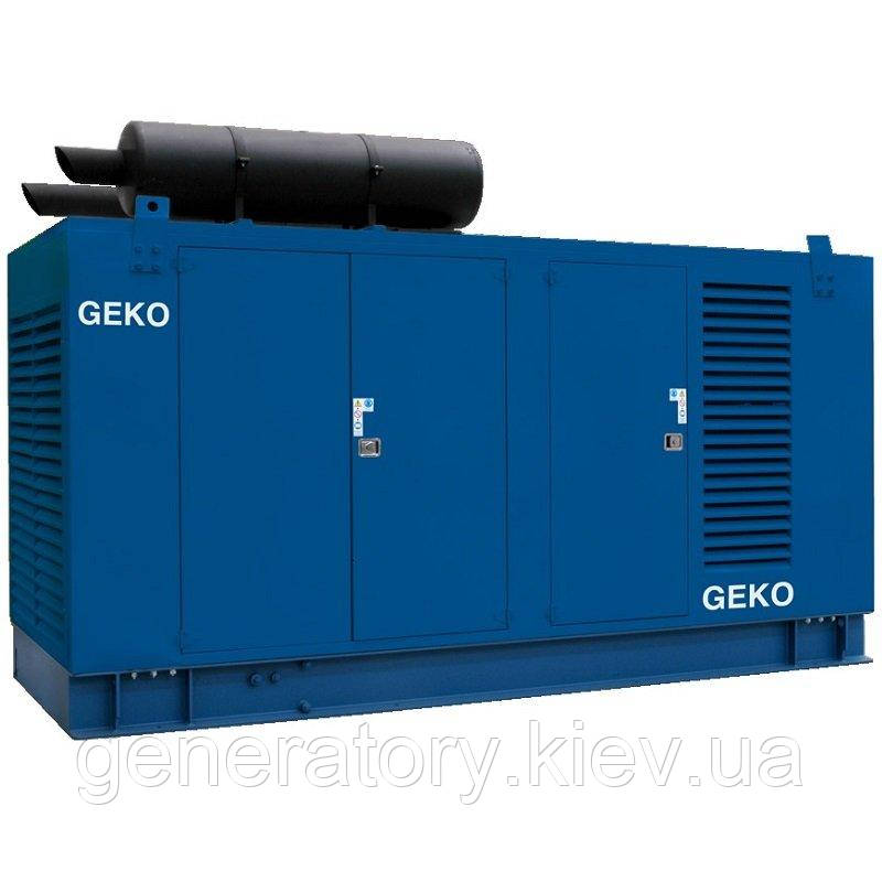 Генератор GEKO 730010 ED-S/KEDA SS