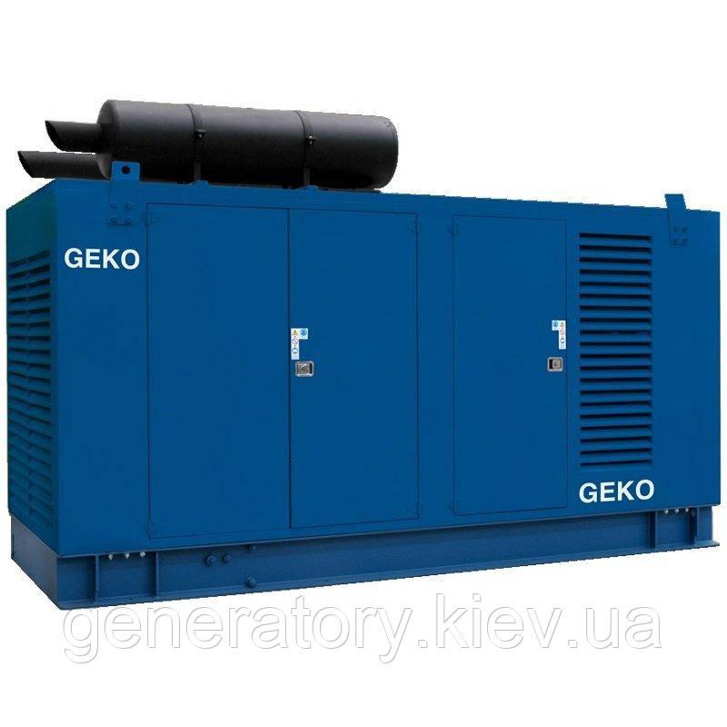 Генератор GEKO 1253010 ED-S/KEDA SS