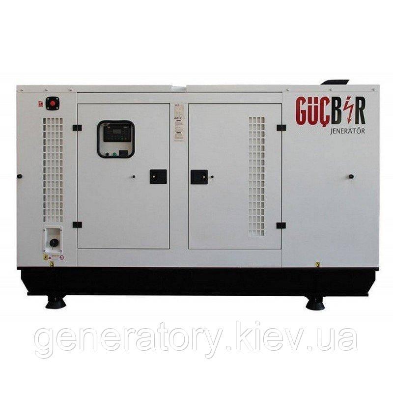 Генератор Gucbir GJR150