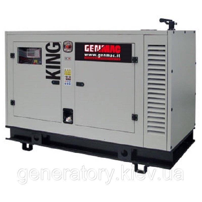 Генератор Genmac King G80ISA