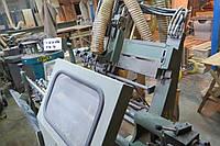 Копировальный токарный станок по дереву OMA 60/A б/у, фото 1