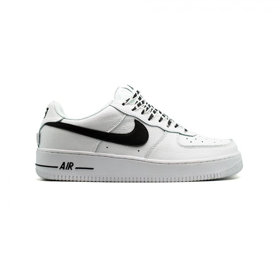 "Кроссовки Nike Air Force Low 1 NBA ""White"""