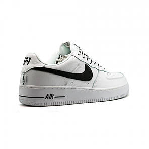 "Кроссовки Nike Air Force Low 1 NBA ""White"", фото 2"