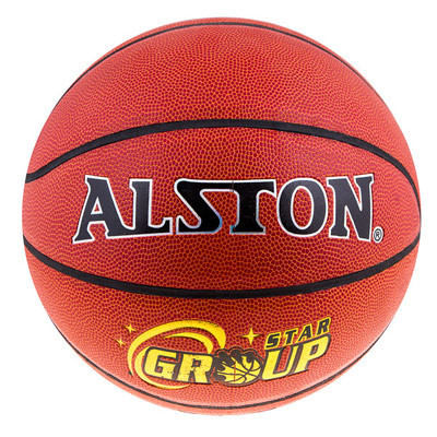 Мяч баскетбольный StarGroup Alston PVC №7