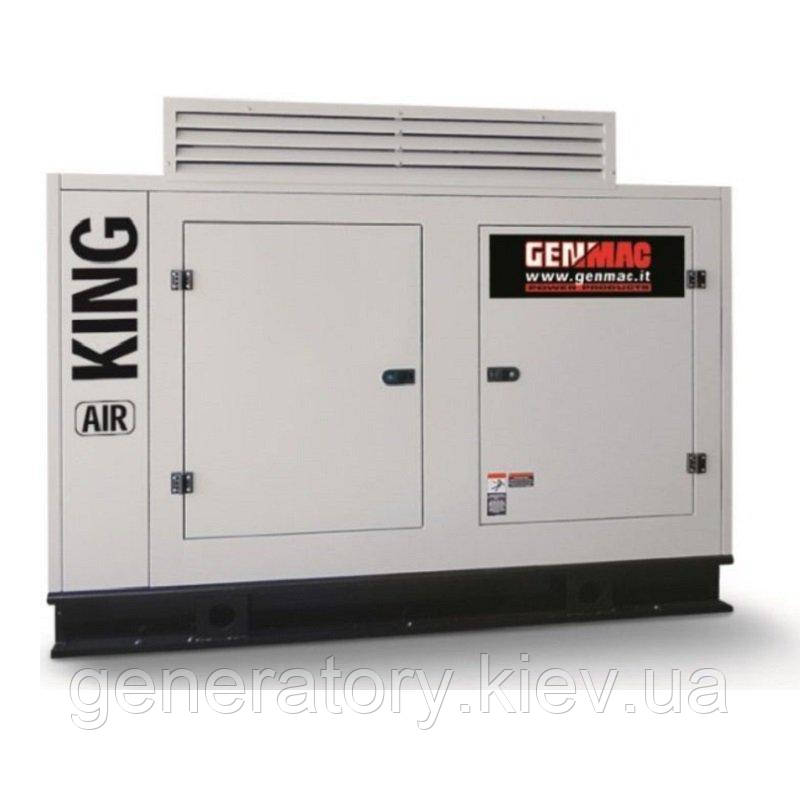 Генератор Genmac King-AIR G60DS