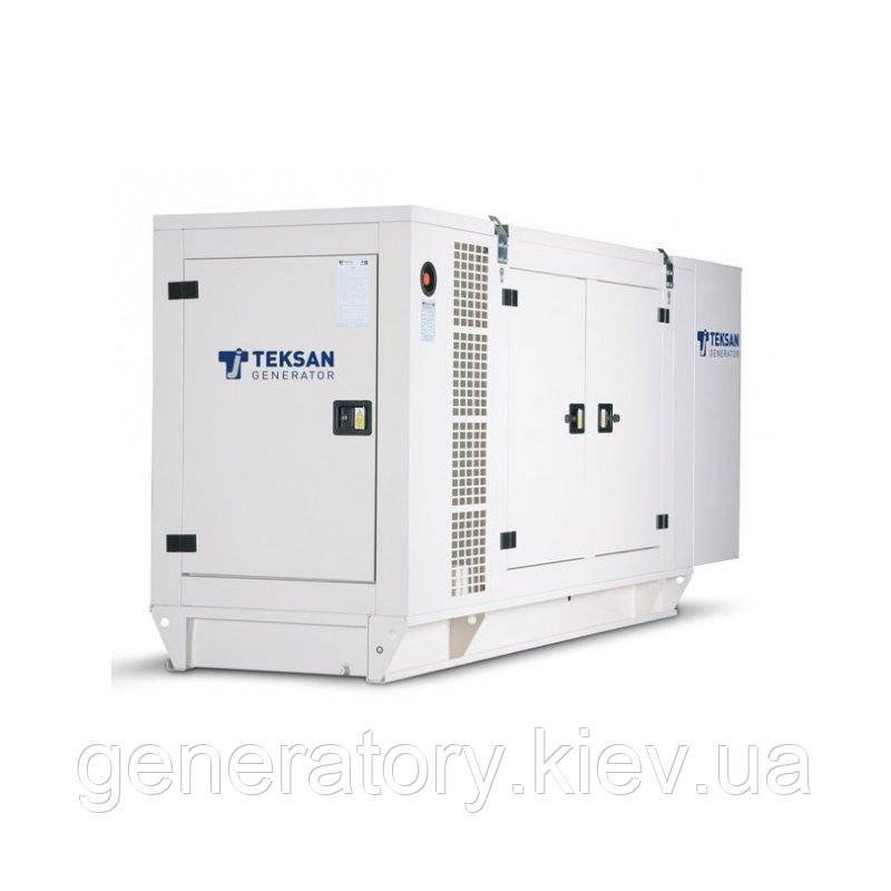Генератор Teksan TJ165PR5C