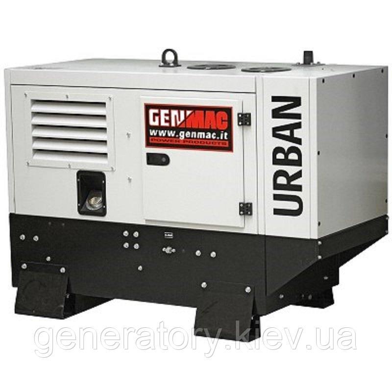 Генератор Genmac Urban RG12000KSM