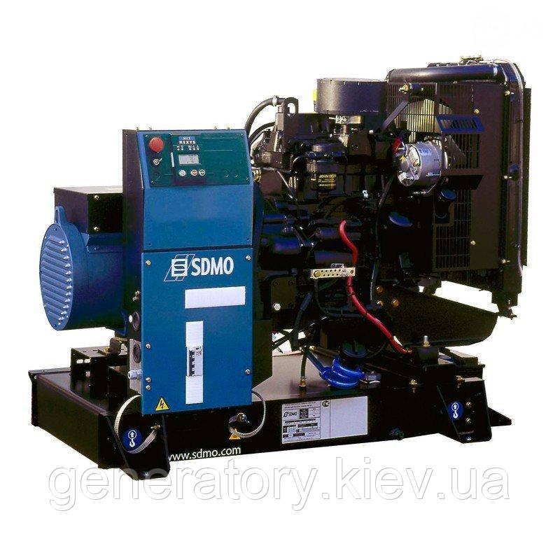 Генератор SDMO J110K