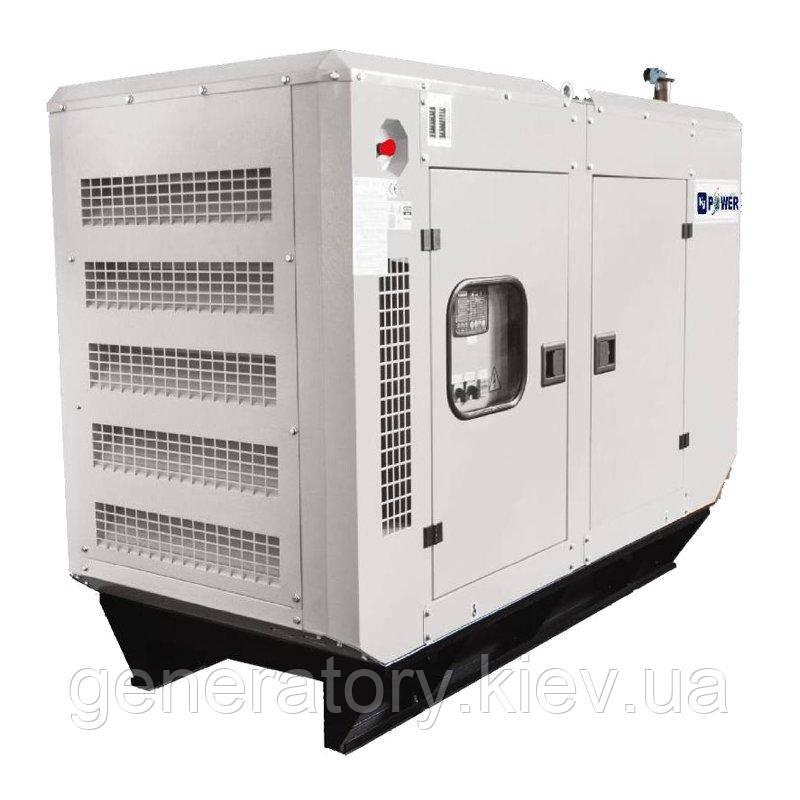 Генератор KJ Power KJA40
