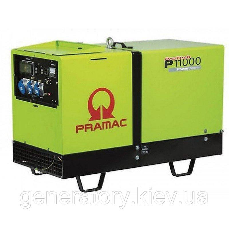 Генератор Pramac P11000