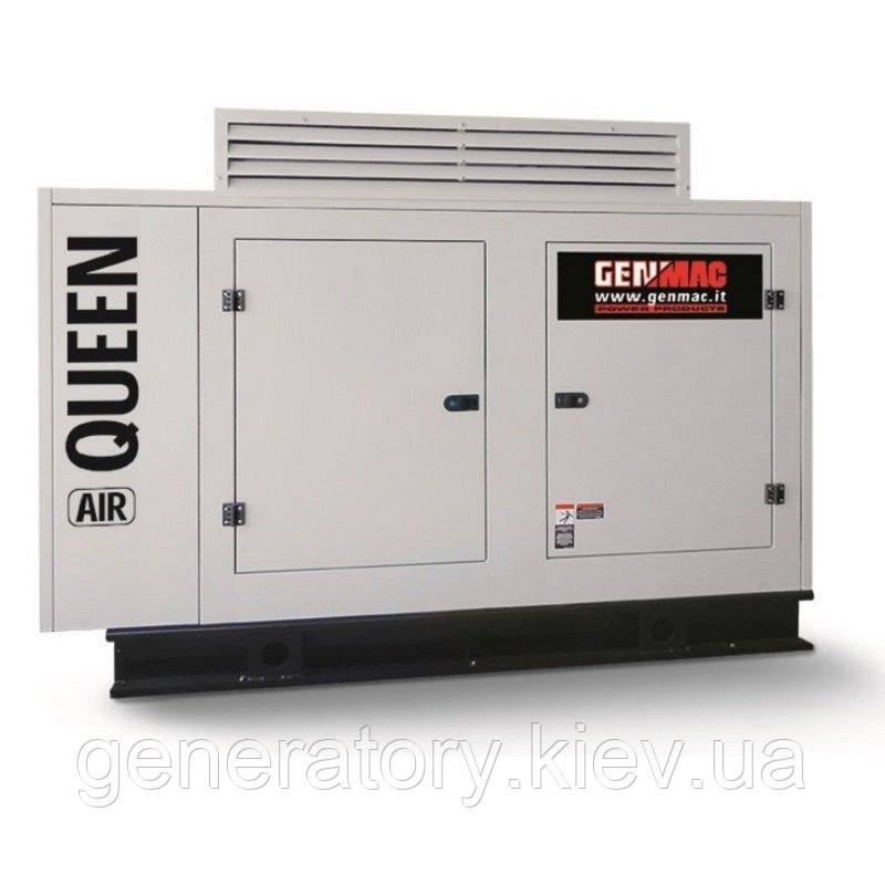 Генератор Genmac Queen-AIR G80DS