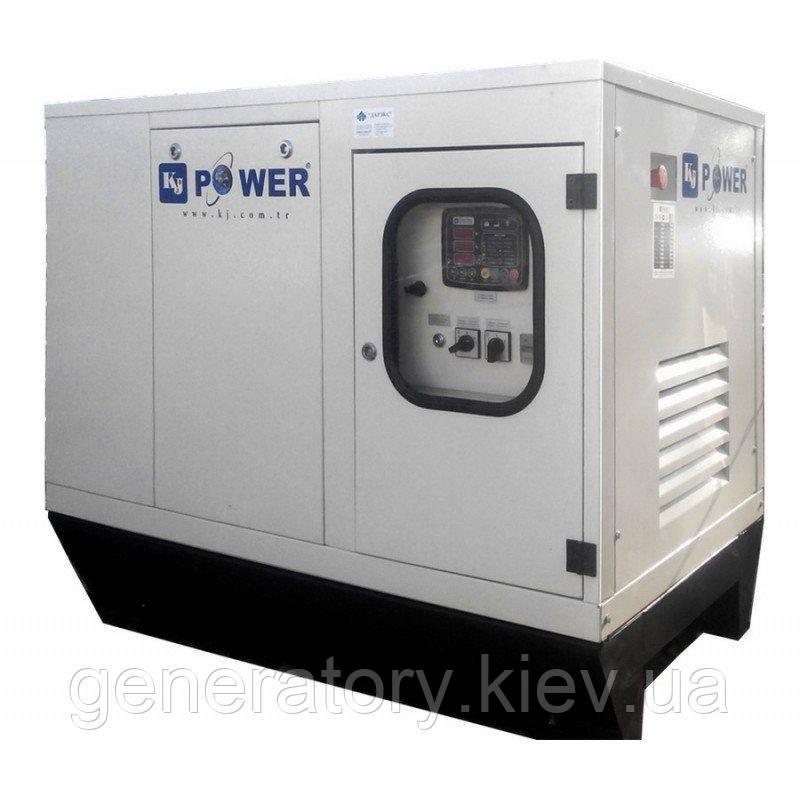 Генератор KJ Power 5KJT 25.1