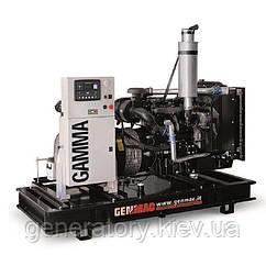 Генератор Genmac Gamma G150POA