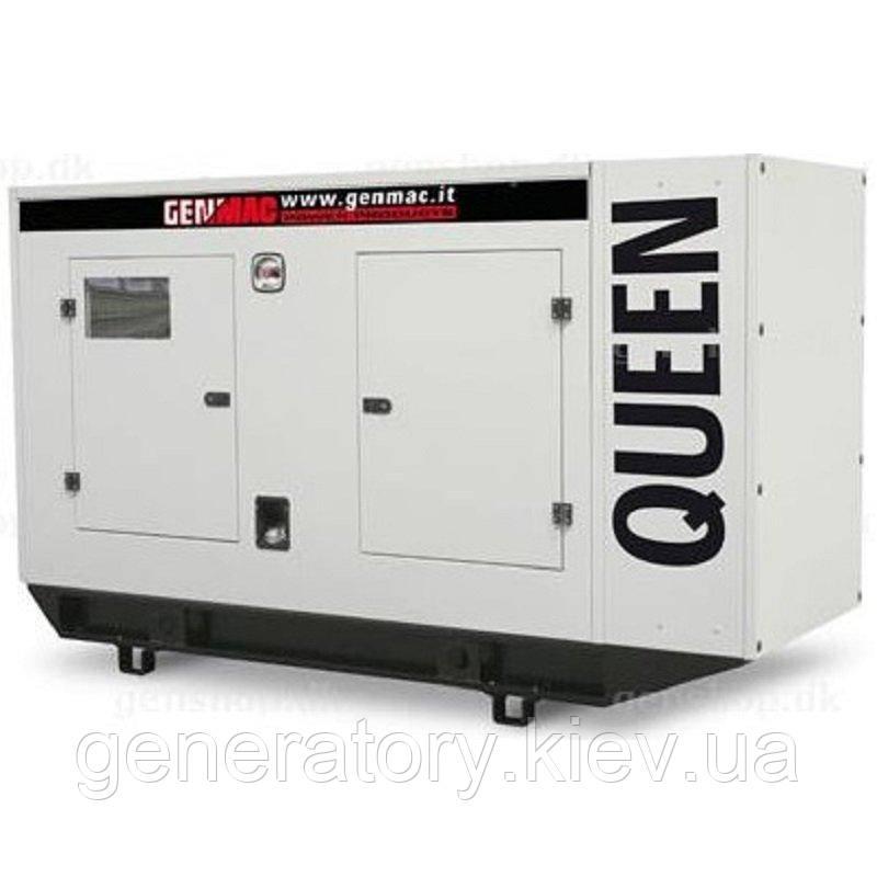 Генератор Genmac Queen G100 CSA
