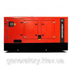 Генератор HIMOINSA HFW-160 T5