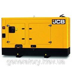 Генератор JCB G13QX