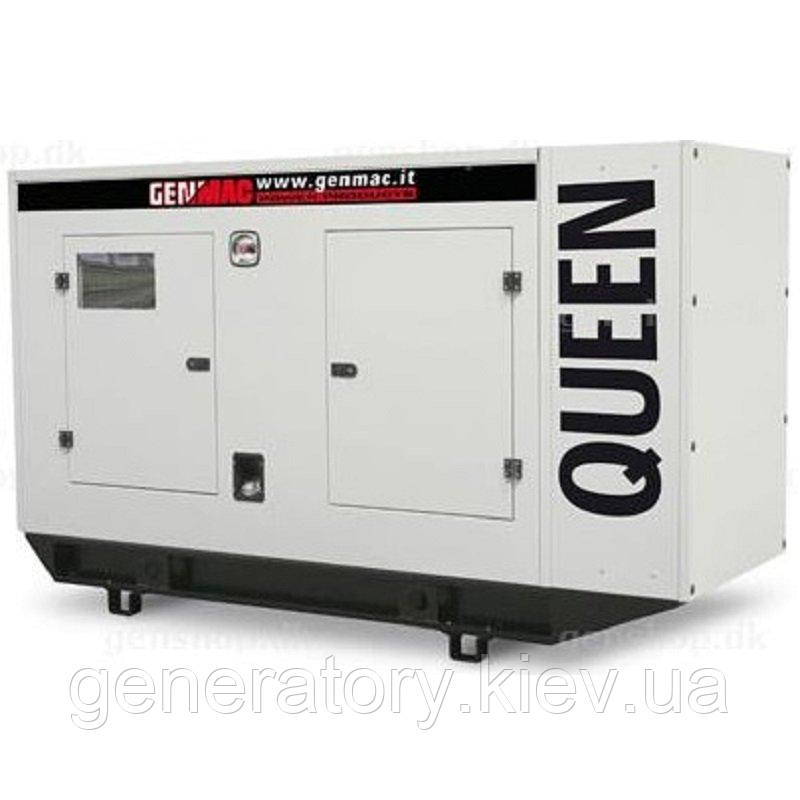 Генератор Genmac Queen G130PSA