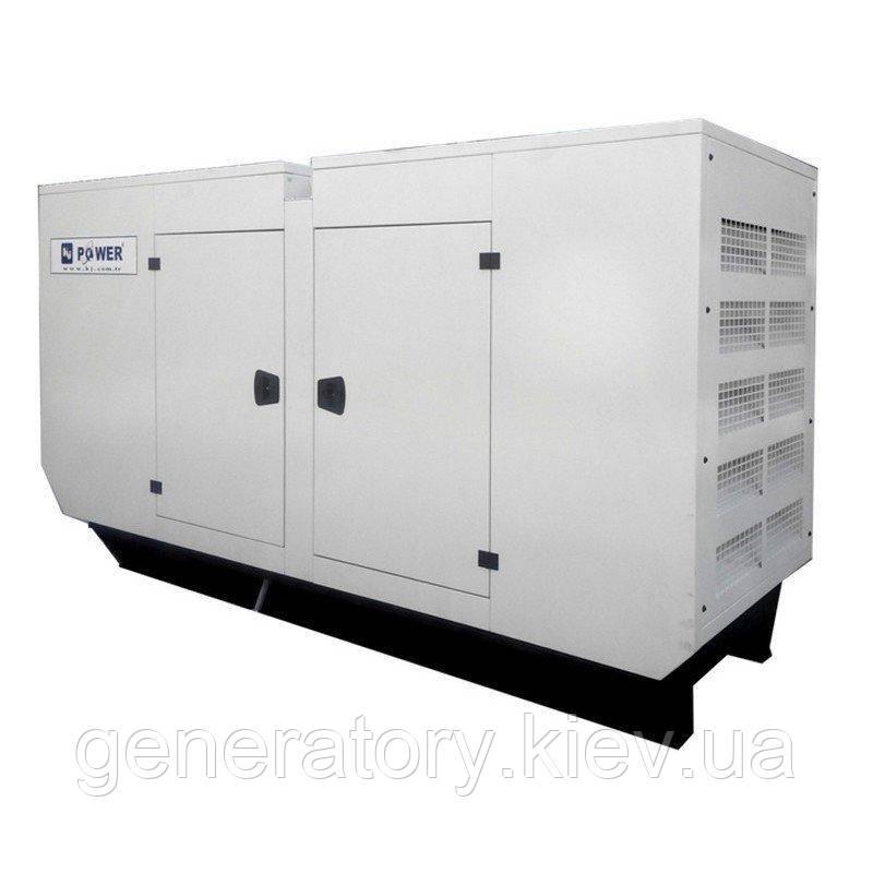 Генератор KJ Power 5KJS 225