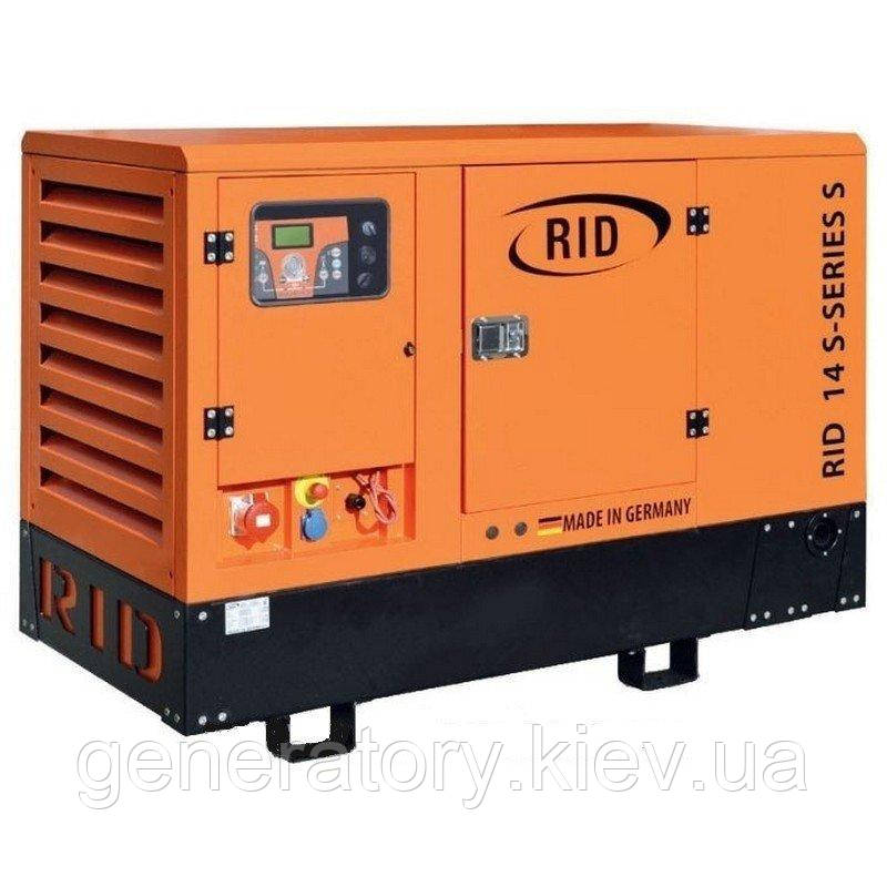 Генератор RID 10/1 E-SERIES