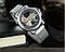 Мужские стильные часы Forsining Metal, фото 5
