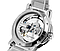 Мужские стильные часы Forsining Metal, фото 7