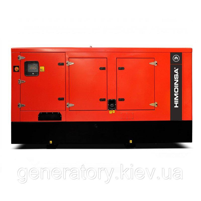 Генератор HIMOINSA HDW-200 T5