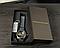 Мужские стильные часы Forsining Metal, фото 8