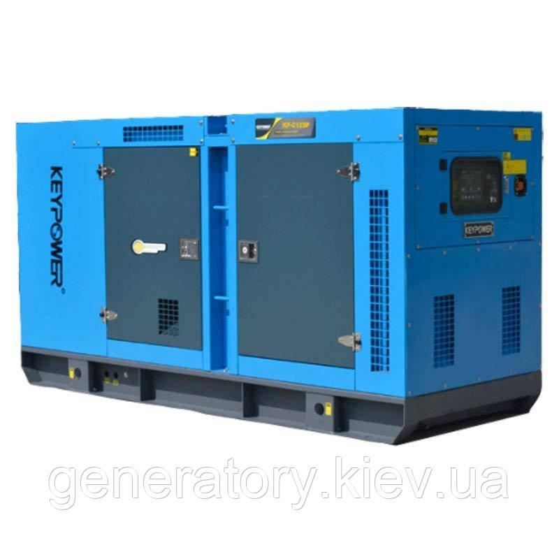 Генератор Keypower KP-100 (KP-C110S)