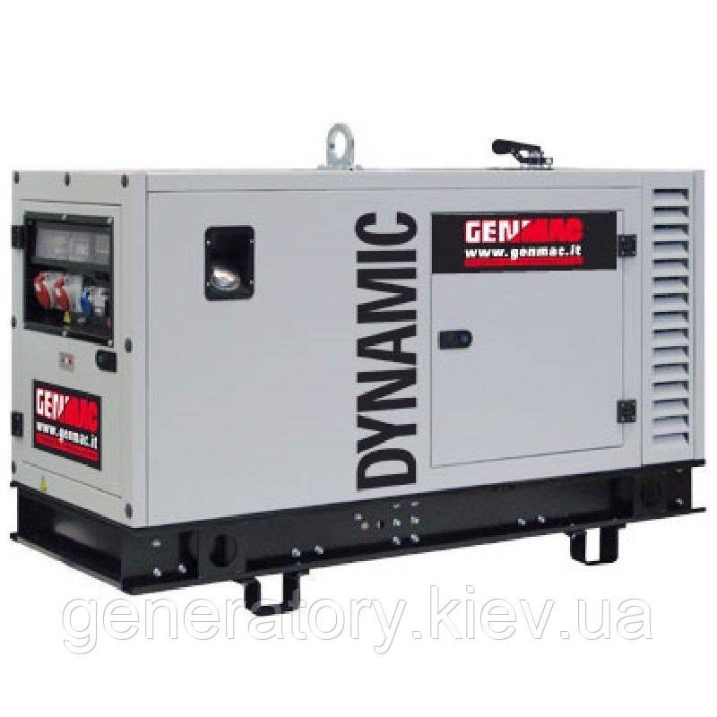 Генератор Genmac Dynamic G10PSM
