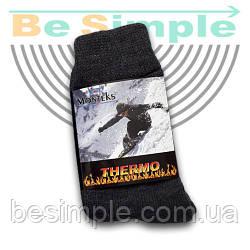 Термоноски Monteks THERMO. Мужские шерстяные носки