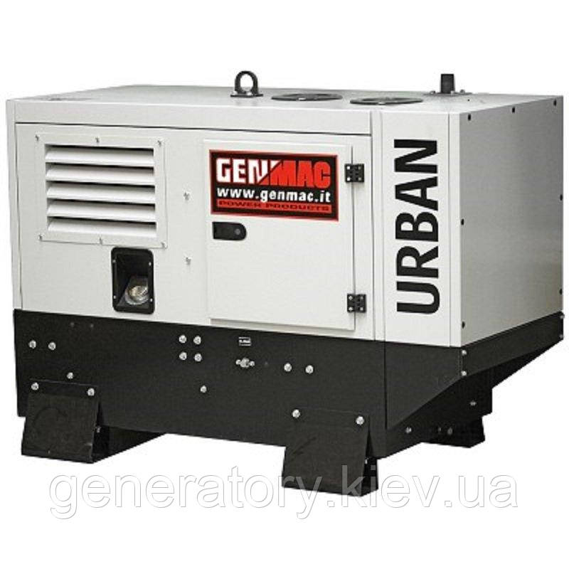 Генератор Genmac Urban G10PSM