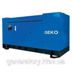 Генератор GEKO 100014 ED-S/DEDA SS