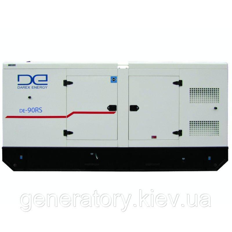 Генератор Darex-Energy DE-90RS