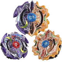 "Бейблейд 3в1 ""Duo Eclipse Sun Moon God Beyblade Burst"", фото 1"