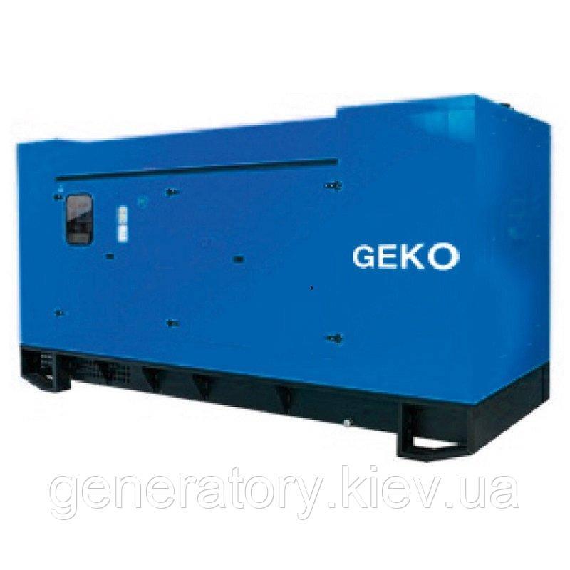Генератор GEKO 130015 ED-S/DEDA SS