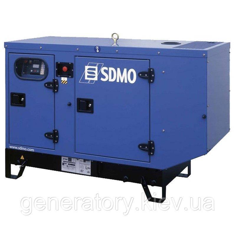 Генератор SDMO K12