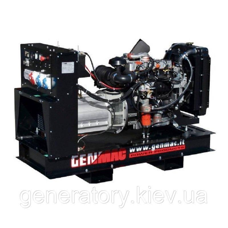 Генератор Genmac Alpha G30IOM